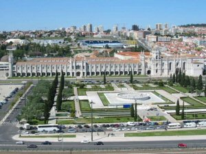 Lisbon Car Hire Portugal