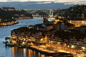 Porto Car Hire | Car Hire in Portugal