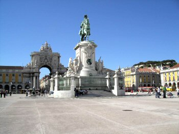 Cheap Car Hire in Lisbon