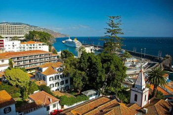 Madeira Car Hire Portugal