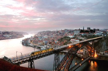 Cheap Car Hire in Porto